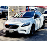 Volvo V40 2014 T5  Evolution Cross Country  Impecable!!