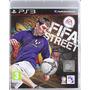 Fifa Street  Para Ps3 Perfecto Estado----------------mr.game