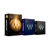 Plugins Waves Complete 10   Vst Au Rtas Aax   Win Mac