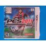 Pro Evolution Soccer 2011 3d Nuevo Sellado 3ds Nintendo Pes