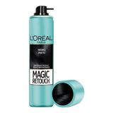 Retocador De Raices Magic Retouch L'oréal Negro