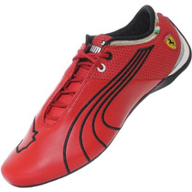 Tenis Puma Future Cat M1 Big Cat Red Total Points Low Vbf