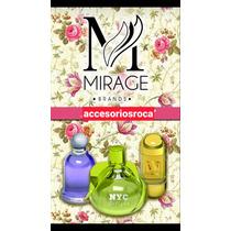 Perfume Marca Mirage Varios Aromas