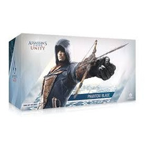 Hoja Oculta De Assassins Creed Unity Arno Dorian