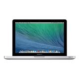 Macbook Pro 13.3 Pulg 4gb Ram 500gb Ssd Md101ll/a Apple