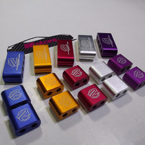 Separadores De Cables De Bujias Password Jdm De 7 Mm 9mm