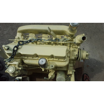 Motor John Deere 4 Cilindros Reconstruido