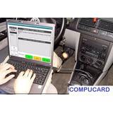 Diagnostico Y Reparacion De Computadoras Automotrices
