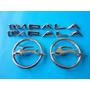 Emblemas Impala Chevrolet Clasico