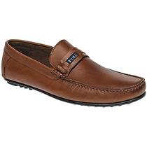 Zapato Casual Para Hombre Marca Hpc Polo