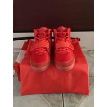 Donde comprar vende marca famosa Nike Air Yeezy 2 Red October en venta en Guadalajara Jalisco ...