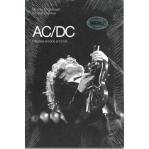 Ac/dc Hágase El Rock And Roll Murray Engleheart