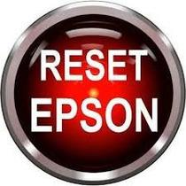 Reset Epson Serie L130 L220 L360 L365 (bajos Costos)