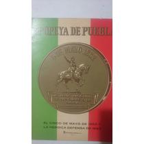 Epopeya De Puebla Fernández Editores 1962