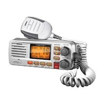 Uniden Clase D Full-feature Fijo Radio Monte Vhf Marina - Ne