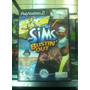 Playstation 2 The Sims Bustin`out