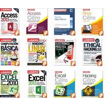 Libros Electrónicos Computacion Internet Red Programas Users