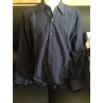 Padrisima Camisa De Vestir M.tommy Bahama T.xl Semi/nueva