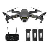 Dron A Control Remoto Global Drone Gw89 Con Cámara 1080p