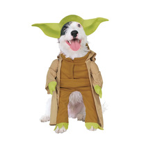 Yoda Vestuario Mascotas - Fiesta De Disfraces De Animales Do