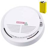 Detectores De Humos Deptos, Mxskx-001, 120db, Alarma Visual