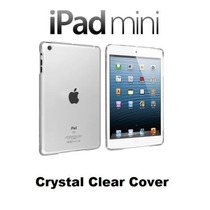 Funda Crystal Case Rigida Transparente Ipad Mini 1 2 3 4