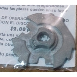 Disco Engrane A 2 Pesos 1mas1 P Monedero Chiclera Eagle