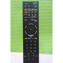 Control Sony Rm-yd038 Smanth Tv Bulbocam