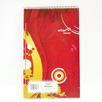 Cuaderno De Taquigrafia Largo 80hjs 1marca Estrella Est-cua