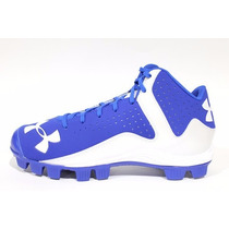 Under Armour Leadoff Tachones Para Beisbol/softboll