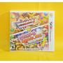 Puzzle & Dragons Z + Puzzle & Dragons Super Mario Bros. 3ds