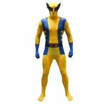 Wolverine Vestuario, Marvel Traje, Wolverine Vestido De Lujo