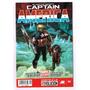 Capitan America # 2 - Marvel Now! - Editorial Televisa