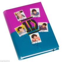 Envio One Direction Diario Luz Zayn Louis Liam Harry Nial 1d