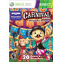 Juegos De Carnaval Mono Vea Mono Hacer - Xbox 360