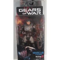 Marcus Fenix Gears Of War Neca Series 1