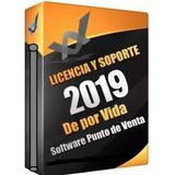 Itpv 2 Sistema Software Programa Punto De Venta Multinegocio
