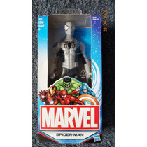 Spider Armor Spider-man 6 Pulgadas Marvel Superheroes Hasbro