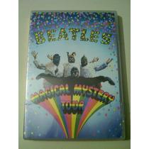 The Beatles Magical Mystery Tour Dvd Nuevo Cerrado Nacional