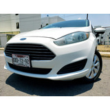 Ford Fiesta 1.6 Se 5vel Mt 2014