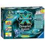 Kit Ravensburger Ciencia X Magia Ciencia Cristal