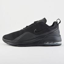 more photos 00eff 863d0 Tenis Nike Air Max Motion 2 Negro Ao0266 004
