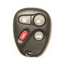 Carcasa Control Chevrolet Malibu 2001-2005