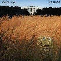 White Lion - Big Game - Partituras De Guitarra