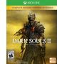 Dark Souls 3 The Fire Fades Edition (nuevo Sellado) Xbox One