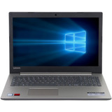 Laptop Gamer Core I5 Lenovo 6gb 2tb Radeon R530 2gb Ideapad