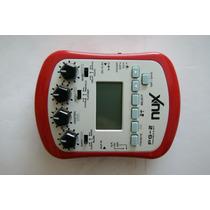 Efectos Para Guitarra Portable Nux Pg-2