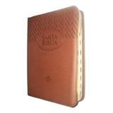 Biblia Reina Valera1960 Letra Gigante Cierre Indice Colores