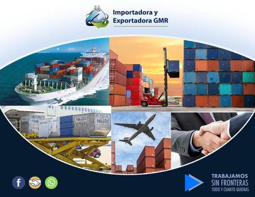 Importaciones Usa China Compras Aliexpresalibabaamazon Ebay