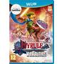 La Leyenda De Zelda Hyrule Warriors (wii U)
